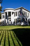Governor's Mansion in Jackson, Mississippi