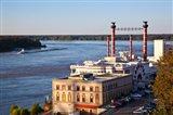 Mississippi, Ameristar Casino, Mississippi River