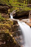 Sabbaday Waterfalls, New Hampshire