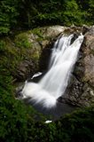 Garfield Waterfalls Pittsburg New Hampshire