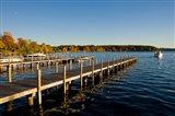 Lake Winnipesauke, Wolfeboro, New Hampshire