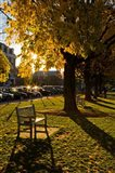 Late afternoon, Hanover, New Hampshire