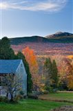 Mt Monadnock, Jaffrey, New Hampshire