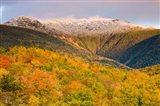 Mt Lafayette, New Hampshire
