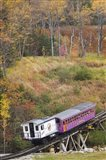 New Hampshire, Bretton Woods, Mount Washington Cog Railway