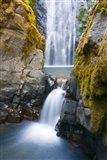 Susan Creek Falls, Umpqua National Forest, Oregon