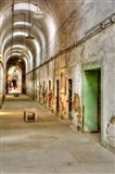 Eastern State Penitentiary Interior, Pennsylvania