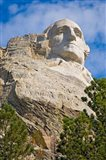 George Washington, Mount Rushmore, South Dakota