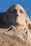 South Dakota, Mount Rushmore, George Washington