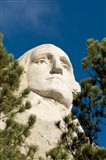 Mount Rushmore, Black Hills, South Dakota