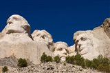 Mount Rushmore, Keystone, Black Hills, South Dakota