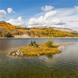Duck Fork Reservoir, Manti-La Sal National Forest, Utah