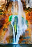 Lower Calf Creek Falls, Utah