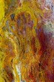 Flame Agate