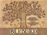 Blessed Tree of Life