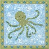 Beetle & Bob Baby Squid