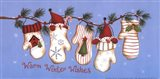 Warm Winter Wishes