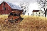 Granddad's Old Truck