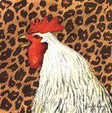 Cheetah Rooster