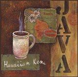 Coffees of the World - Hawaii