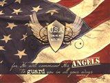 U.S.A Guardian Angel