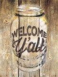 Welcome Ya'll