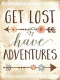 Get Lost, Have Adventures