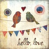 Hello, Love