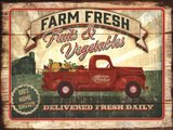 Farm Fresh Produce