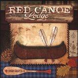 Red Canoe Lodge