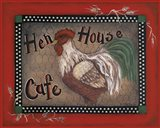 Hen House Cafe