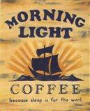 Morning Light Coffee