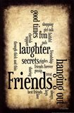 Friends I