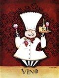 Chef Vino