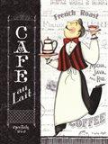 Cafe Waiter
