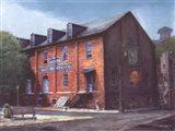 Lancaster Malt Brewing Company
