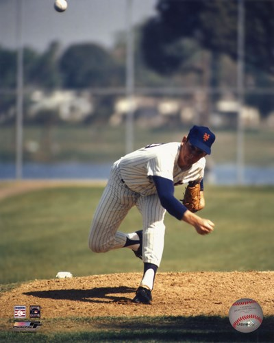 Nolan Ryan Poster by Unknown for $21.25 CAD