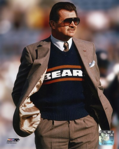 Mike Ditka - Coach Poster by Unknown for $21.25 CAD