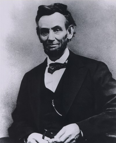 Abraham Lincoln Portrait 1865 Poster by Unknown for $21.25 CAD