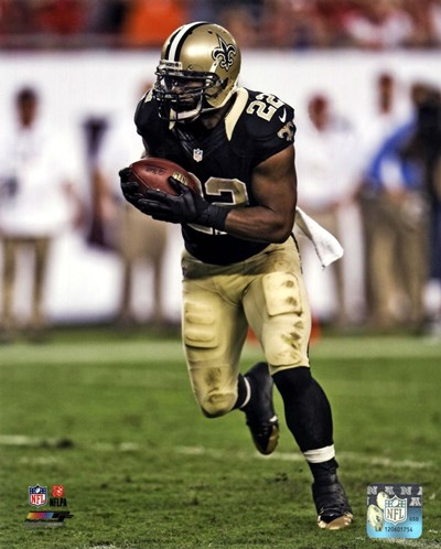 Mark Ingram 2013 Action Poster by Unknown for $21.25 CAD