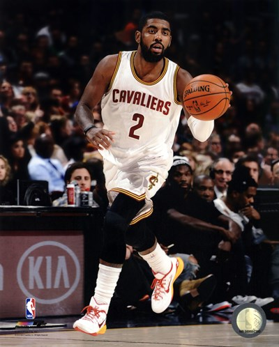Kyrie Irving 2014-15 - Cavaliers Poster by Unknown for $13.75 CAD