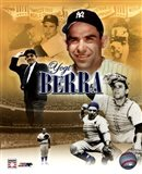 Yogi Berra Legends Composite