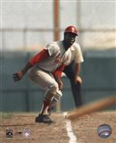 Lou Brock - On Base