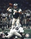 Ron Jaworski - Prepare to pass