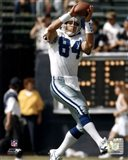 Jay Novacek - Catching ball