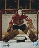 Tony Esposito - Action