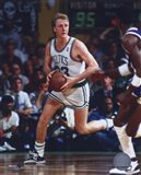 Larry Bird - Ball in both hands