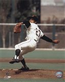 Juan Marichal - Ready to pitch
