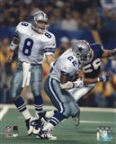 Troy Aikman / Emmitt Smith