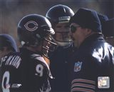 Jim McMahon / Mike Ditka